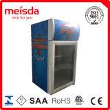 Glasgetränk-Kühlvorrichtung der tür-40L