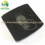 Ersatzteile der Präzisions-POM passten CNC an, der Plastikteile maschinell bearbeitet