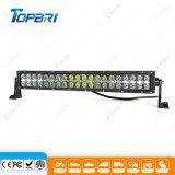 Auto LEIDENE van de Straal van Combo van de Aanbieding van de fabriek IP67 120W Lichte Staaf