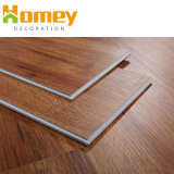 5mm Spcクリックのフロアーリング/PVCのフロアーリング/PVCのビニールの床かビニールのタイル