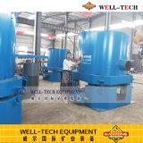 Concentratore della centrifuga del minerale metallifero dell'oro di gravità dell'impianto di lavorazione del metallo