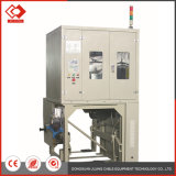 De aangepaste Windende Machine van de Laag van het Schild van de Kabel van de Draad van het Vlechten van 800 T/min 380V