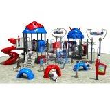 遊園地のための高品質のロボットシリーズ屋外の運動場