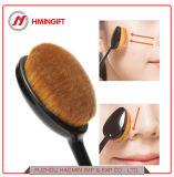 L'estetica di mescolamento del Toothbrush del fondamento di profilo del Eyeliner ovale professionale di Concealer spazzola lo strumento