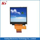 TFT 1.44 128*128 LCD Baugruppen-Bildschirmanzeige mit Fingerspitzentablett