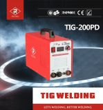Inversor Mosfet de solda TIG com marcação (TIG-140SD/160sd/200sd)