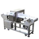 Detector de metales de la aguja del alimento de la banda transportadora de la función de impresión de los datos de Digitaces