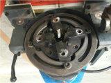 RebarのカプラーのためのRebarの糸ローラー機械