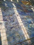 Azulバイアの珪岩のSlabs&Tilesの珪岩Flooring&Walling