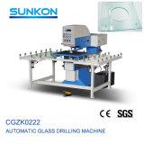 Автоматическая высшего качества стекла сверлильные машины