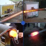 Ce Goedgekeurde het Verwarmen van de Inductie van de Staaf van het Staal van het Ijzer IGBT Machine