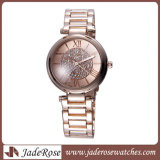 Bussiness Fashion montre-bracelet montre en alliage de Lady Watch