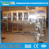 600bph 5 Galão de Água Barreled ensacadeira rotativa