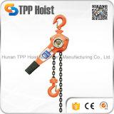 Hsh 3t 휴대용 손 판매를 위한 수동 드는 래치드 레버 호이스트