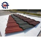 Azulejos de azotea de acero revestidos de la arena superventas