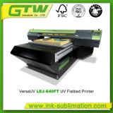 Impresora plana ULTRAVIOLETA de Rolando Lej-640FT para la impresión de la inyección de tinta