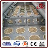 Industrieller Ansammlungs-Systems-Staub-Sammler für Stroh-Dampfkessel-Anwendung