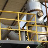 グリセロールの精錬装置and 販売のための不用な植物油のバイオディーゼルの生産工場からの小さいバイオディーゼルのプラント