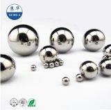 Bille de précision AISI316 9.525mm en acier inoxydable bille de précision