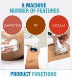 Machine faciale de déplacement de ride de microdermabrasion de diamant de soin de peau