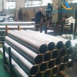 De Douane van de Fabriek van China sleep de Hydraulische Buis van de Cilinder