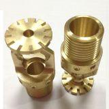 CNC 금속 부속 고급장교 C3602 기계적인 정밀도 분대