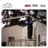 Camera della villa di basso costo di disegno moderno per l'Africano