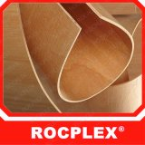 Madera contrachapada flexible Home Depot