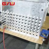 Refroidisseur d'air industriel avec des ventilateurs pour chambre froide