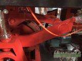 Tipo taza del motor servo que hace la máquina