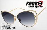 Солнечные очки в форме бабочки Twisty рамы км17282