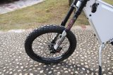 72V 5000W Enduro Ebikeは電気オートバイのバイクを専門にする