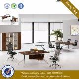 Meubles de bureau modernes en bois de Tableau exécutif (HX-TN288)