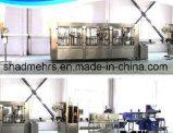 Machine de remplissage de bouteilles carbonatée de boisson