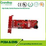 La inmersión de alta calidad de montaje superficial de PCB de oro con precio razonable.
