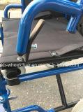 "Silla Muti-Funcional del transporte, sillón de ruedas manual Kbw871b 17 """