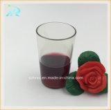 2oz caneca transparente de plástico a beber o copo plástico de vidro