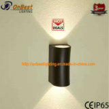 IP65에 있는 최신 판매 LED 램프 2X6w LED 벽 빛