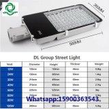 IP65省エネ80W 100W 120Wのアルミ鋳造LEDの街灯