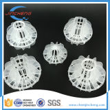 Professional Manufacrurer Polyhedral de embalaje bola hueca de 25mm 38mm 50mm
