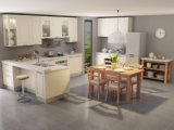 Moderne Küche-Schränke Belüftung-Thermofoil
