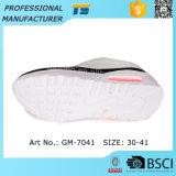 Pattini poco costosi della maglia della scarpa da tennis del LED per gli uomini