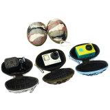 Va la mini caja de los FAVORABLES accesorios para la cámara de la acción de Soocoo M10 M20 de la sesión del héroe 5/3/3+/4 de Sjcam 4K Sj4000 Sj5000 Sj6000 Sj7000 Gopro