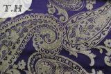 Tissu classique de sofa de rideau en modèle (FTH31171)