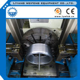 Haute qualité X46Cr13 7932 CPM Bague en acier inoxydable die die presse à granulés/CPM