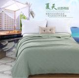 Het huis vormt Grijs Ultrasoon In reliëf gemaakt die Bed van de Fabrikant van China wordt uitgespreid