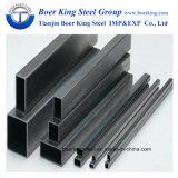 38*38mm schwarzes Möbel-Quadrat-Gefäß