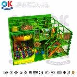 Пластиковый Hotsell прудах, игровая площадка для детей для установки внутри помещений
