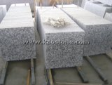 중국은 벽 또는 지면 도와를 위한 회색 회색 화강암 G439를 닦았다