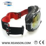 製造業者のヘルメットの互換性のある紫外線切口の雪のゴーグル